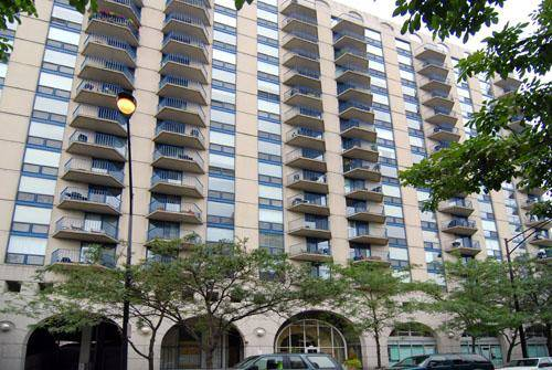 1250 N La Salle Unit 601, Chicago, IL 60610 Old Town
