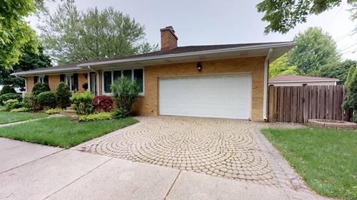 1318 Laverne, Park Ridge, IL 60068