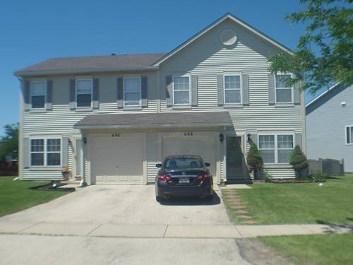 688 Edward Unit 688, Romeoville, IL 60446