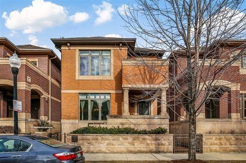 1453 S Emerald, Chicago, IL 60607
