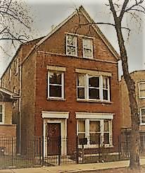 941 N Hamlin Unit 1, Chicago, IL 60651
