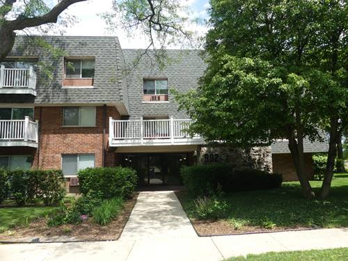 902 Ridge Unit 306, Elk Grove Village, IL 60007