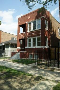 6533 S Talman, Chicago, IL 60629