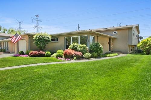 7701 Beckwith, Morton Grove, IL 60053