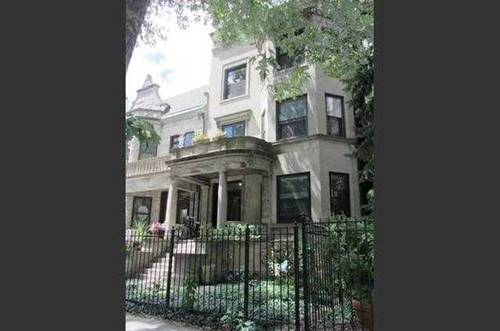 2506 N Orchard Unit 2, Chicago, IL 60614 Lincoln Park