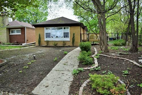 5101 N Monticello, Chicago, IL 60625