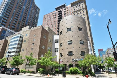 40 E 9th Unit 417, Chicago, IL 60605 South Loop