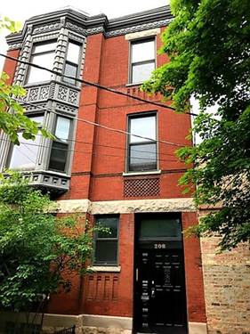 208 W Willow, Chicago, IL 60614 Lincoln Park