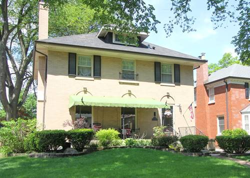 1330 Lathrop, River Forest, IL 60305