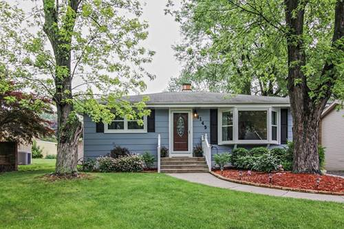 6145 Janes, Downers Grove, IL 60516