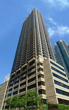 30 E Huron Unit 3706, Chicago, IL 60611 River North