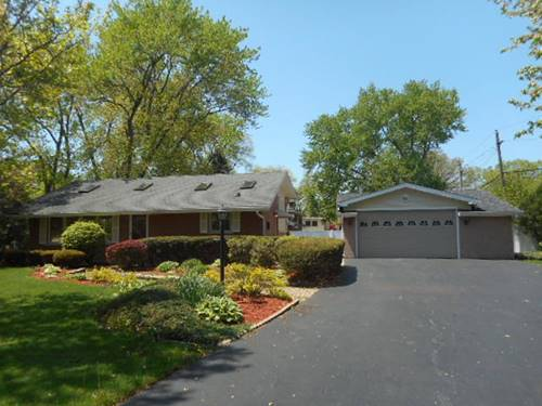 12660 S Parkside, Palos Heights, IL 60463