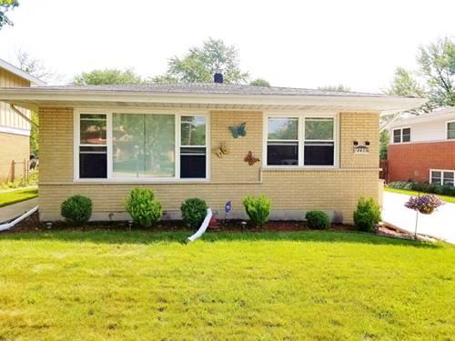 18609 Poplar, Homewood, IL 60430