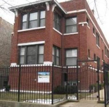 4931 N Avers Unit 5, Chicago, IL 60625