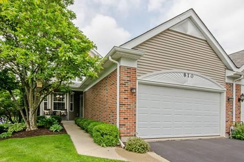 810 Twelve Oaks, Woodstock, IL 60098