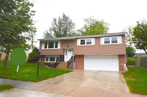 8932 S 85th, Hickory Hills, IL 60457