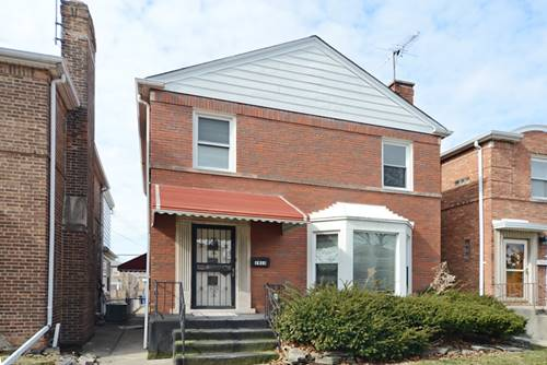 1910 N Normandy, Chicago, IL 60707
