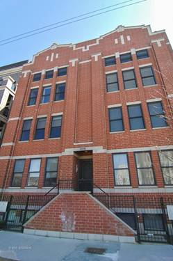 3713 N Ashland Unit 3S, Chicago, IL 60613 Lakeview