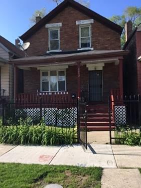 5052 W Superior, Chicago, IL 60644