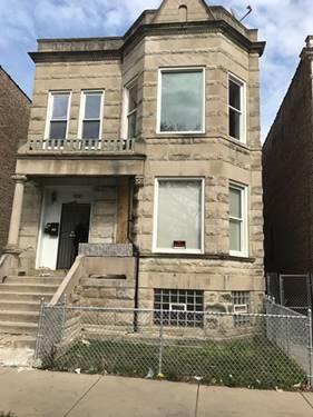 1541 S Central Park Unit 1, Chicago, IL 60623