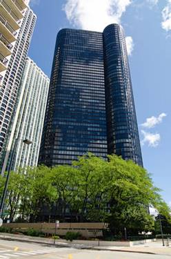 155 N Harbor Unit 3501-02, Chicago, IL 60601 New Eastside