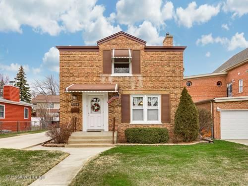 7328 W Rascher, Chicago, IL 60656
