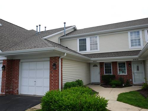 208 Westminster Unit C, Schaumburg, IL 60193