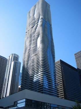 225 N Columbus Unit 5507, Chicago, IL 60601 New Eastside