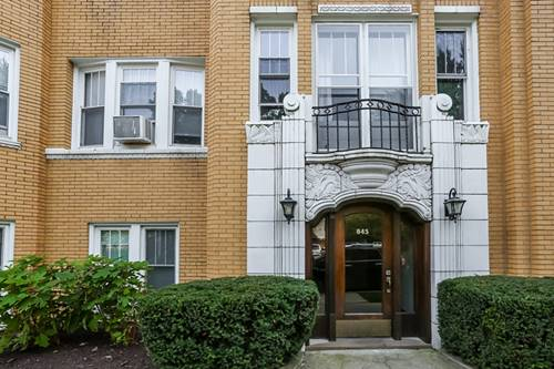 845 Erie Unit 3, Oak Park, IL 60302
