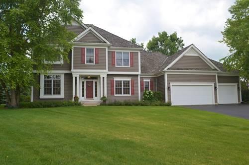 491 White Oaks, Cary, IL 60013
