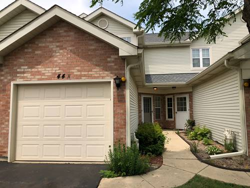 44 N Golfview, Glendale Heights, IL 60139