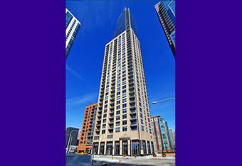 420 E Waterside Unit 1103, Chicago, IL 60601 New Eastside