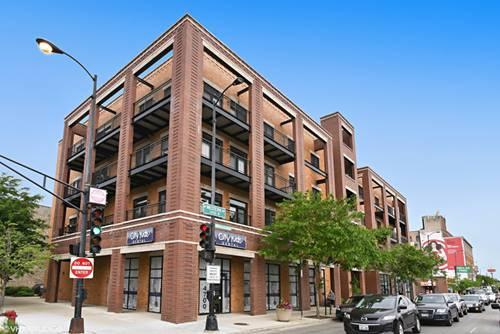 4700 N Western Unit 3G, Chicago, IL 60625 Lincoln Square