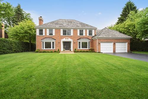 1331 Wild Rose, Lake Forest, IL 60045