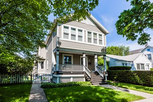 1566 Dewey, Evanston, IL 60201