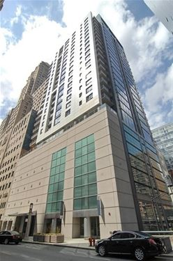 160 E Illinois Unit 2403, Chicago, IL 60611 Streeterville