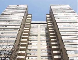 6301 N Sheridan Unit 14N, Chicago, IL 60660 Edgewater