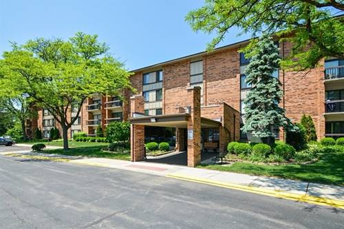 77 Lake Hinsdale Unit 412, Willowbrook, IL 60527