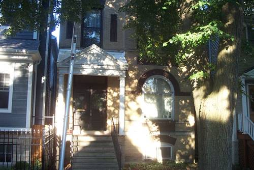 3849 N Hermitage, Chicago, IL 60613 Lakeview