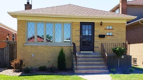 5640 S Parkside, Chicago, IL 60638