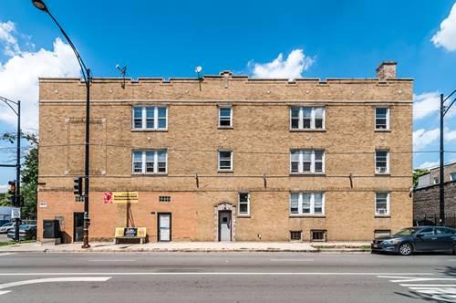 3752 W Division Unit 3W, Chicago, IL 60651