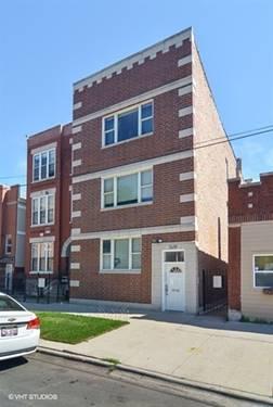 2639 W Hirsch, Chicago, IL 60622
