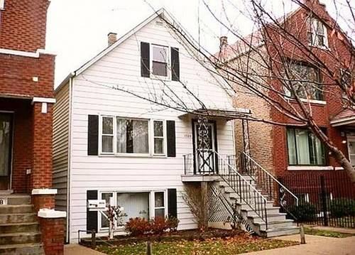 4324 S Washtenaw, Chicago, IL 60632
