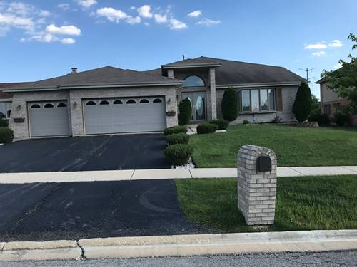 5135 190th, Country Club Hills, IL 60478