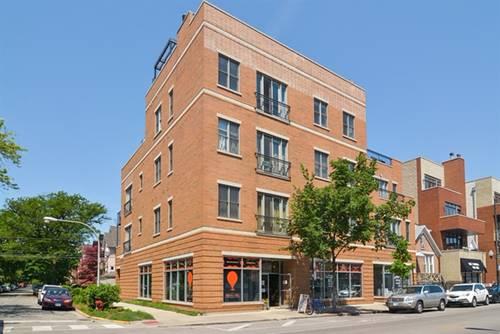 2008 W Homer Unit 3C, Chicago, IL 60647 Bucktown