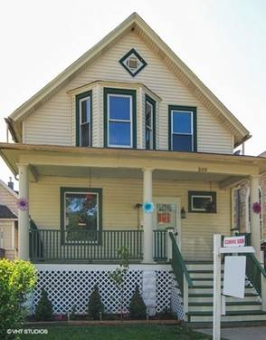 506 S 2nd, Maywood, IL 60153