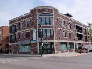 3952 W Eddy Unit 3E, Chicago, IL 60618
