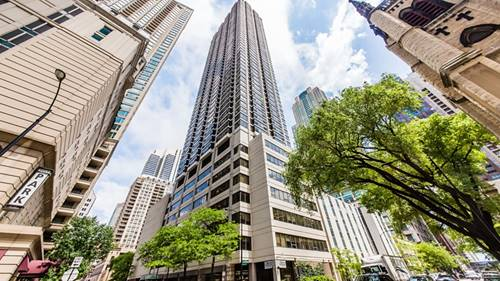 30 E Huron Unit 5407, Chicago, IL 60611 River North