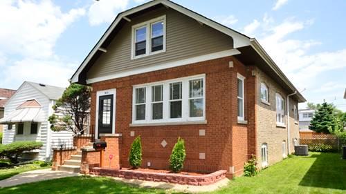 4041 N Mango, Chicago, IL 60634