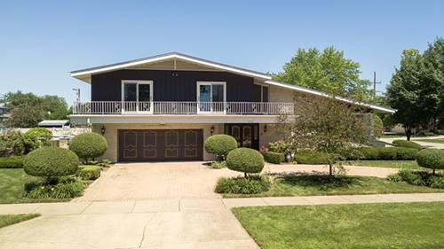 9736 S Kilbourn, Oak Lawn, IL 60453